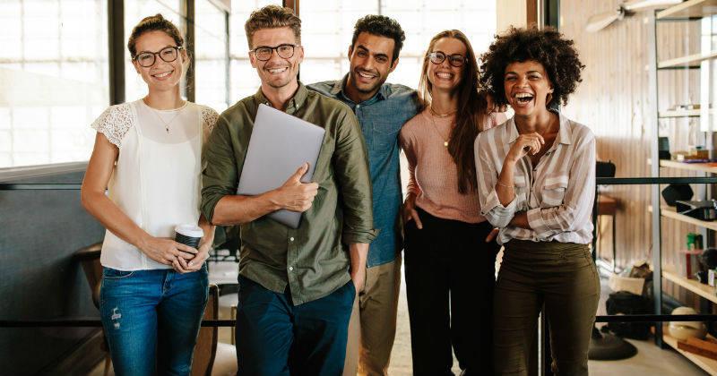 Cada vez más empresas ofrecen beneficios especiales para sus empleados
