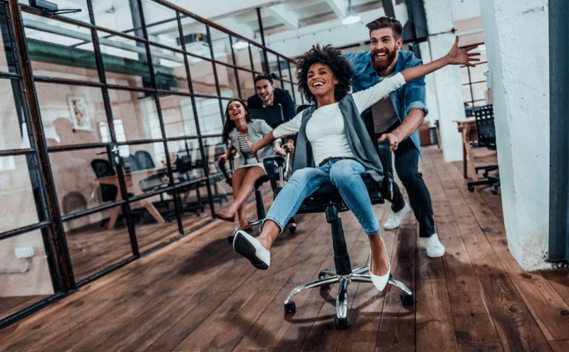 Como generar entornos de trabajo que sean más agradables para los empleados