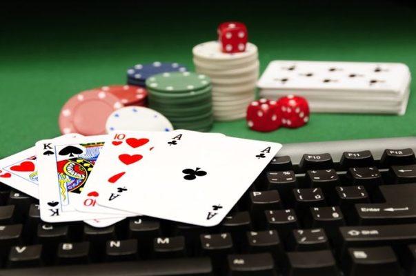 Los juegos de azar, una industria en modo de espera