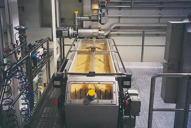 Las 4 mejores máquinas para la fabricación de pastas