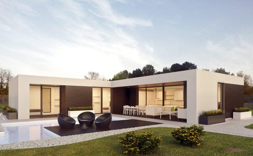 La industria de casas prefabricadas: todo lo que debes saber